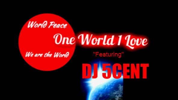One World 1 Love