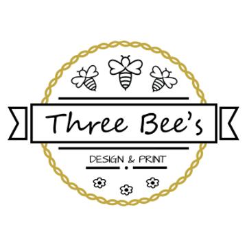 3Bee's Design & Print