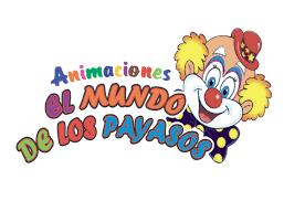 Animaciones El Mundo de los Payasos