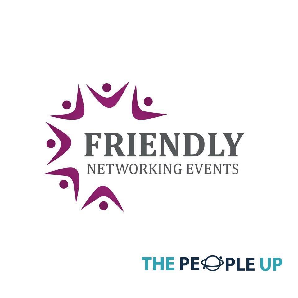 - Friendly Networking Events - Eventos y Marketing No Convencional