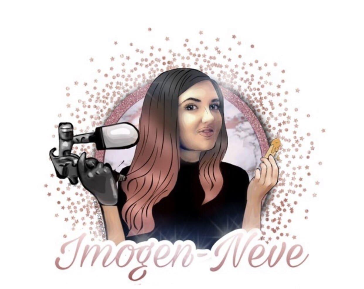 Imogen-Neve Beauty