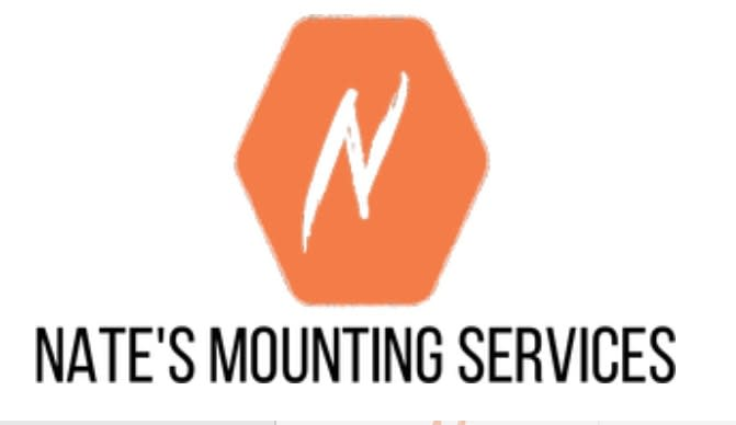 Nate's Mounting Services