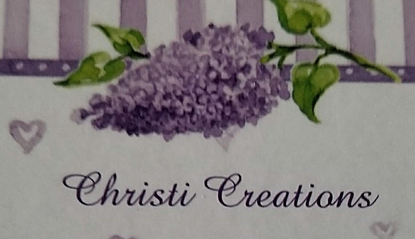 Christi's Creations