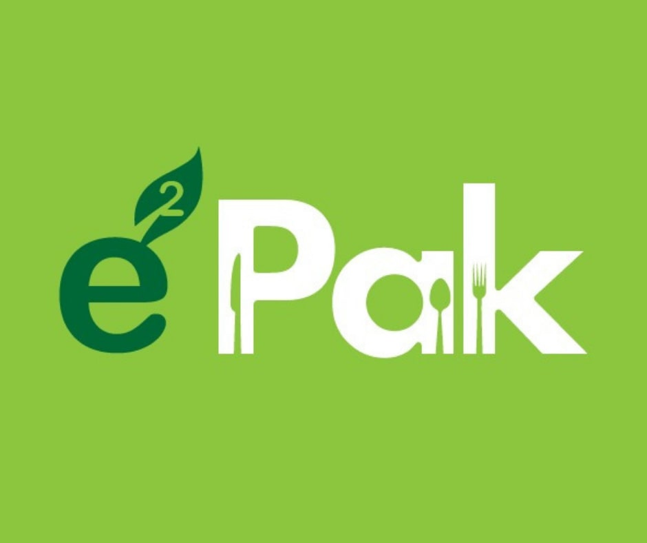 Epak Desechables Biodegradables