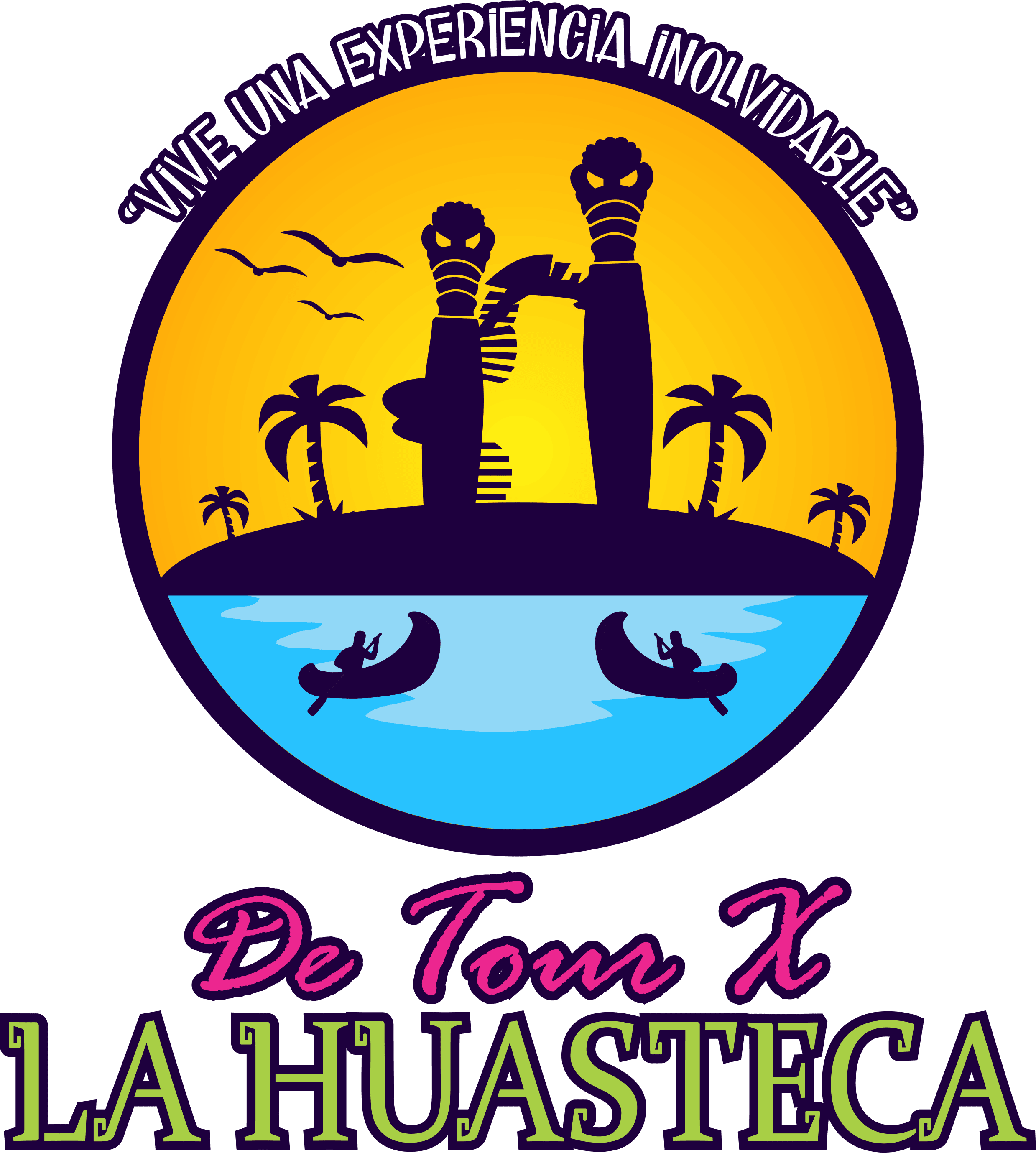 De Tour Xlahuasteca