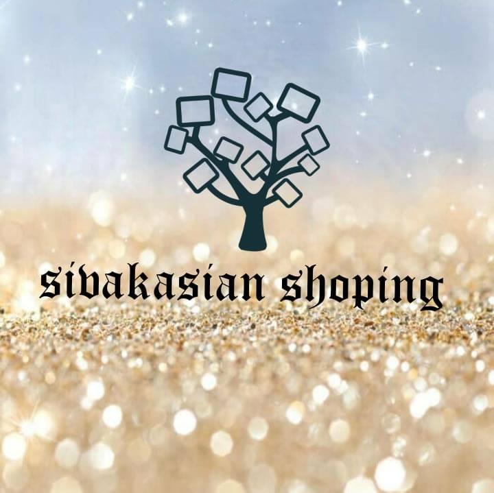 Sivak Asian Shopping