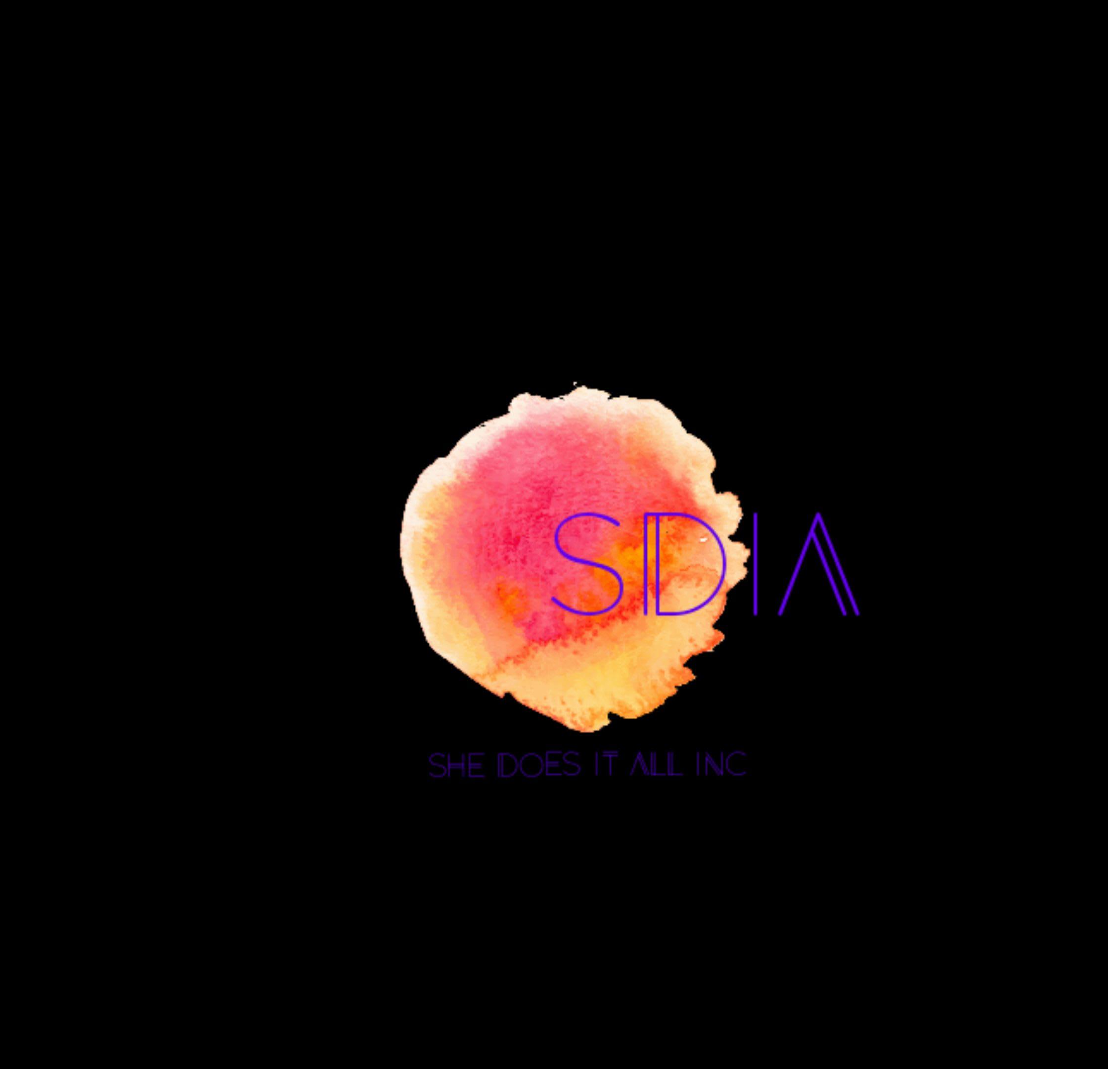 Sdia She Does It All