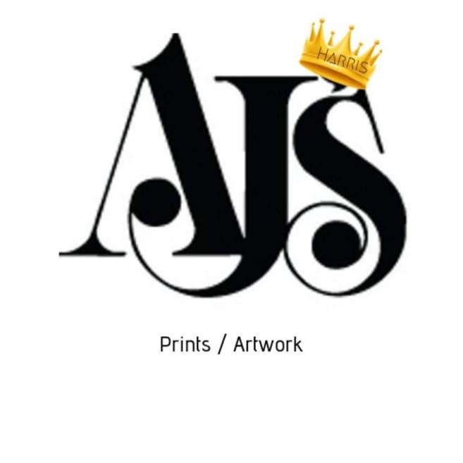 AJ's Prints / Artwork