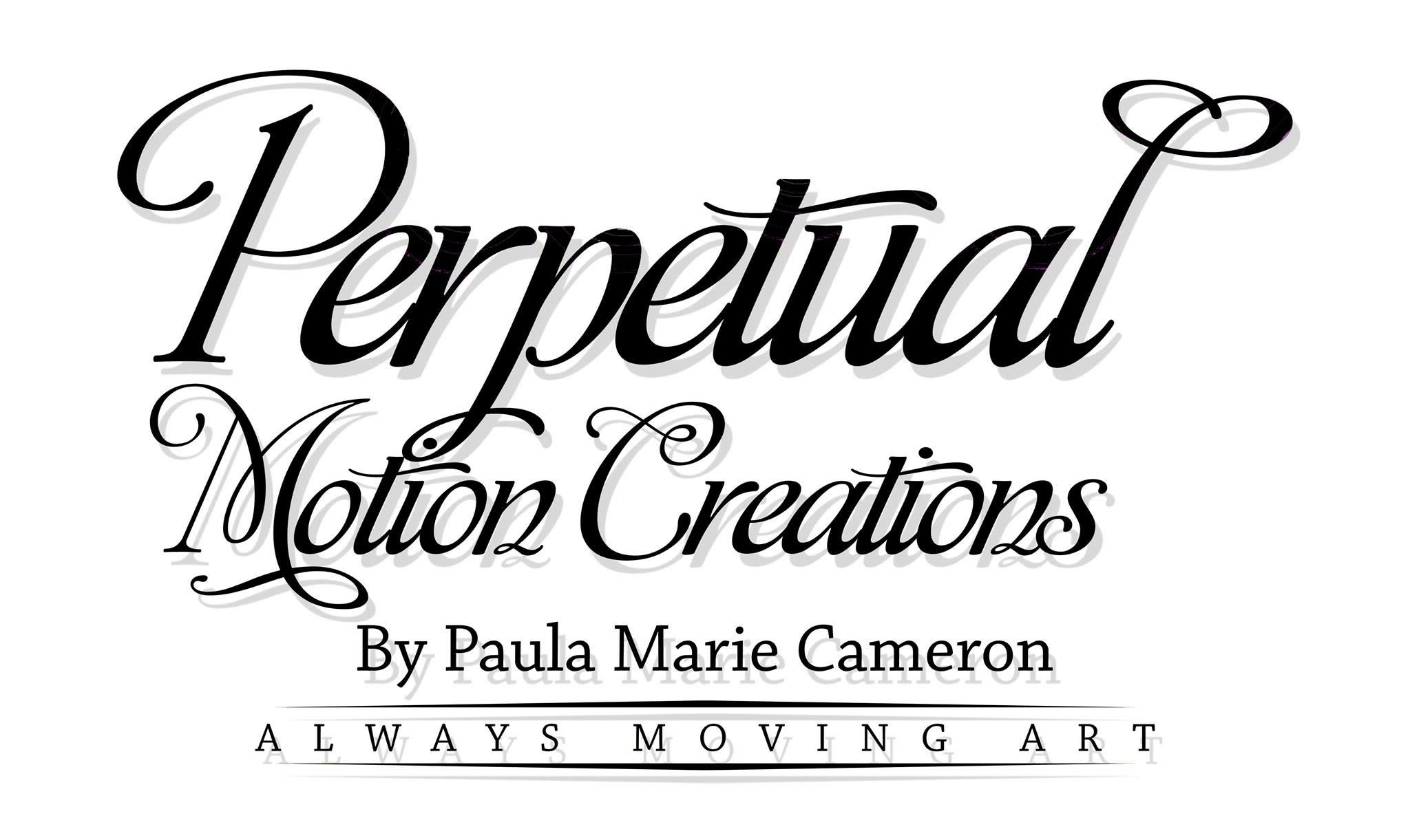 Perpetual Motion Creations