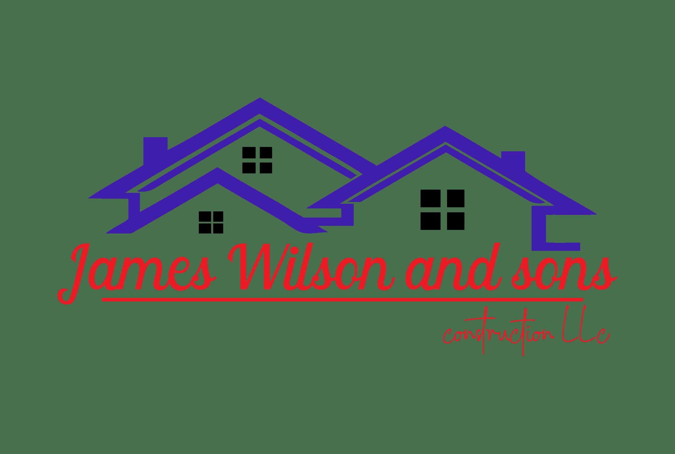 James Wilson & Sons Construction LLC Roofing Contractor