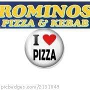 Rominos Pizza & Kebab