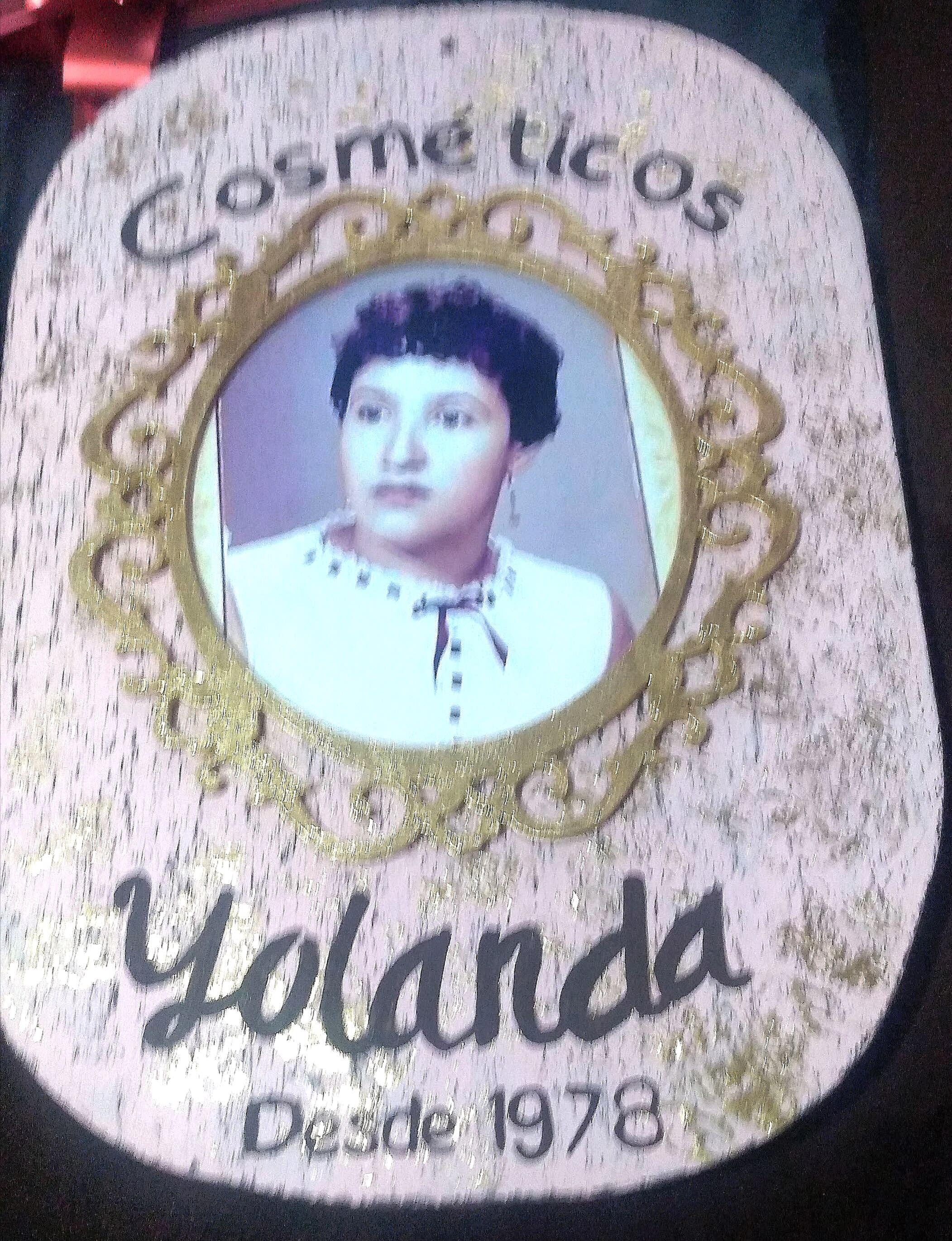 Cosméticos Yolanda