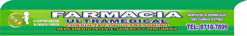 Farmacias Ultramedical
