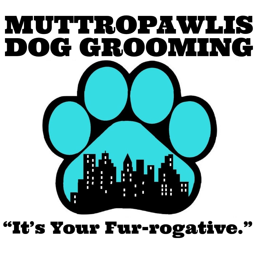 Muttropawlis Dog Grooming