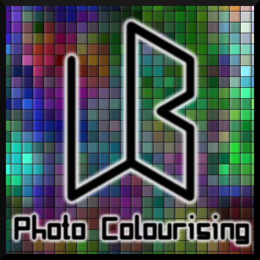 LB Photo Colourising