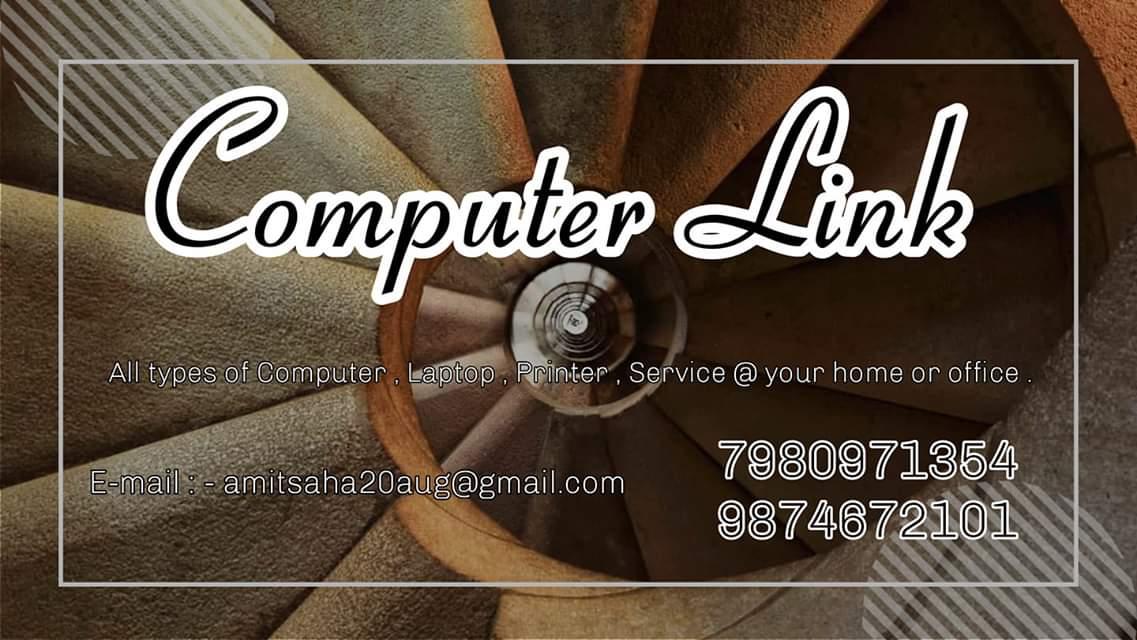 Computer Link