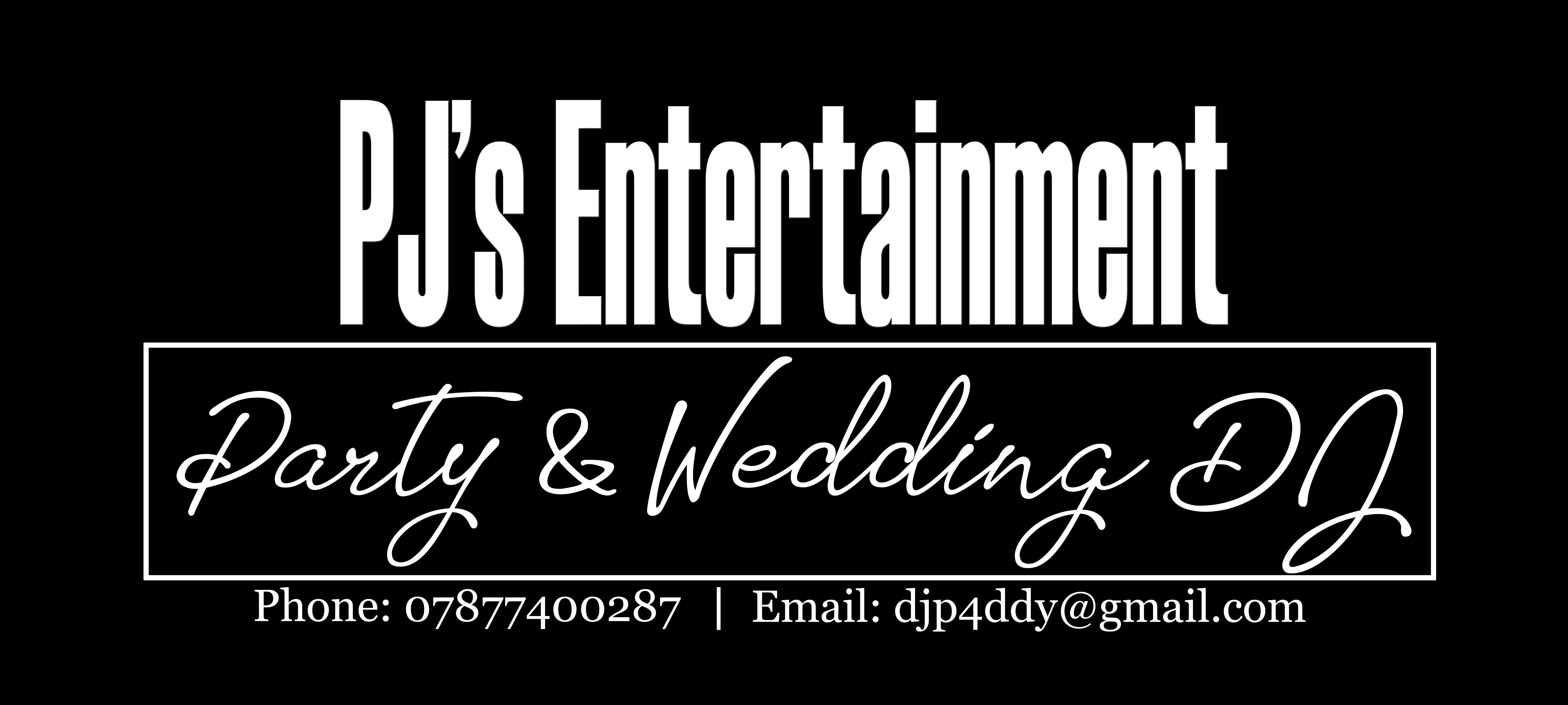 PJs Entertainment