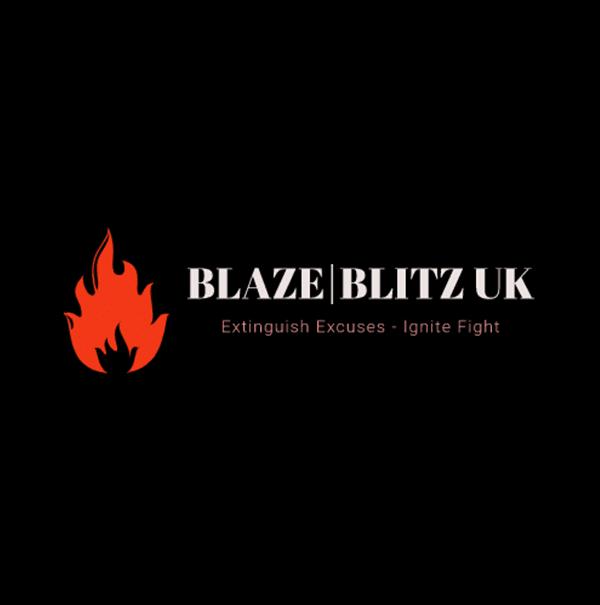 Blaze|Blitz Fitness UK
