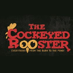 Cockeyed Rooster