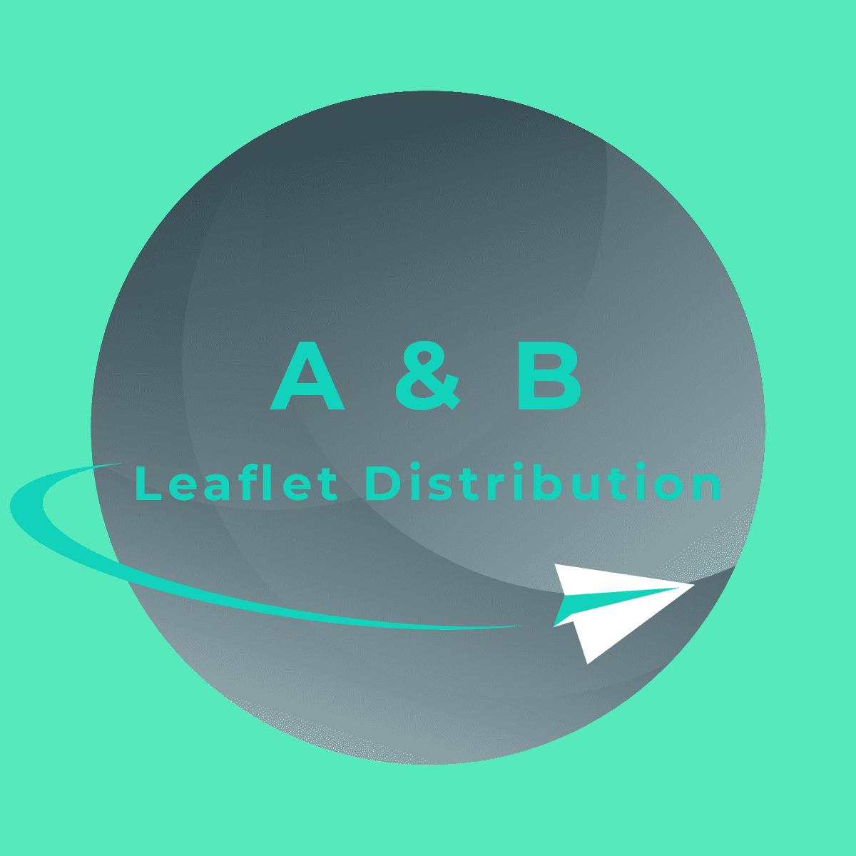 A & B Leaflet Distribution