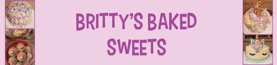 Britty's Baked Sweets