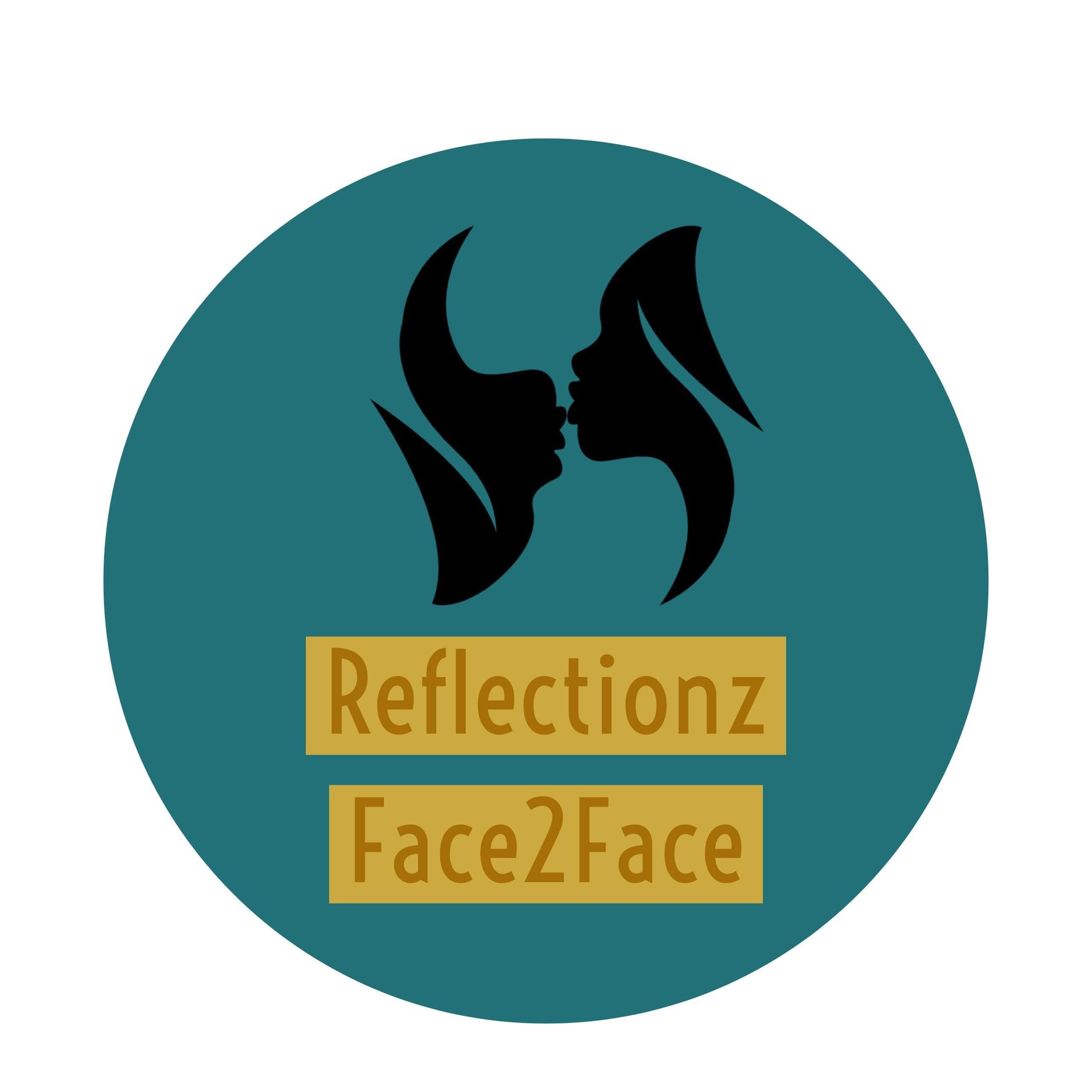 Reflection's Face2Face