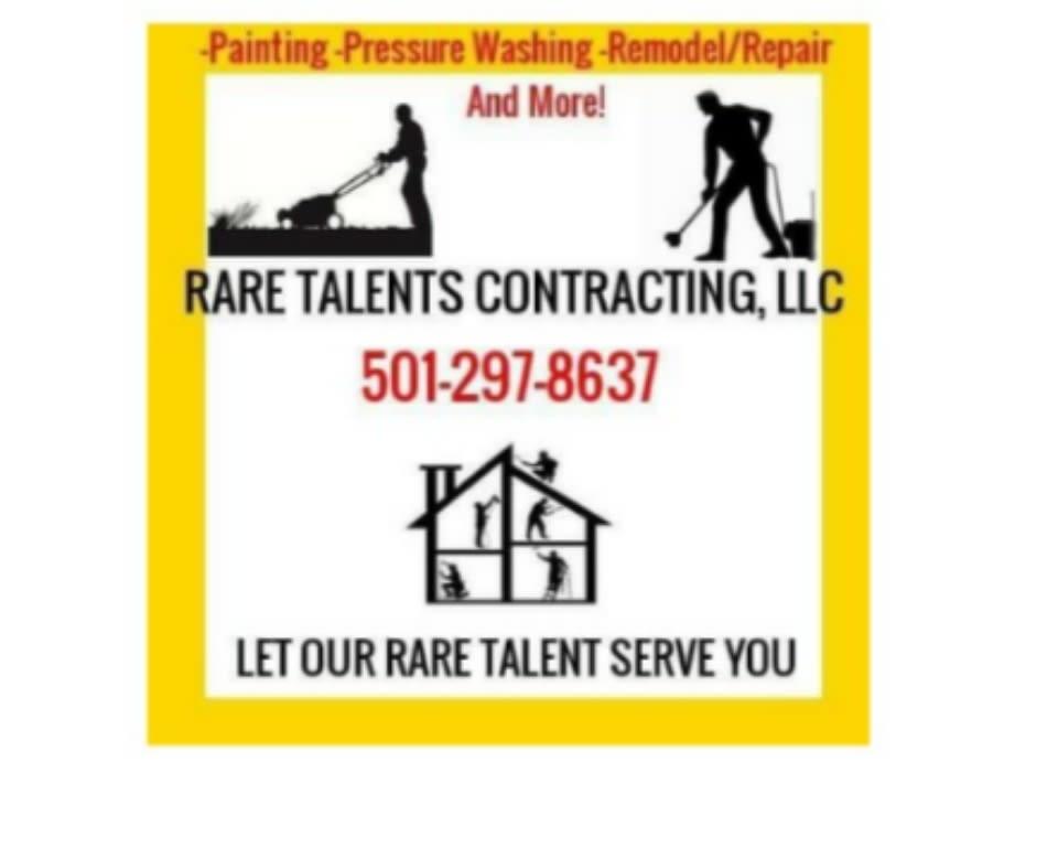 Rare Talents