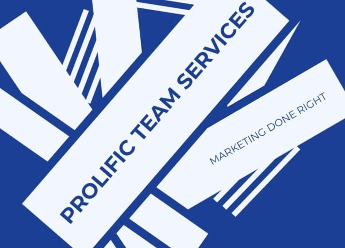 Prolific Team Services