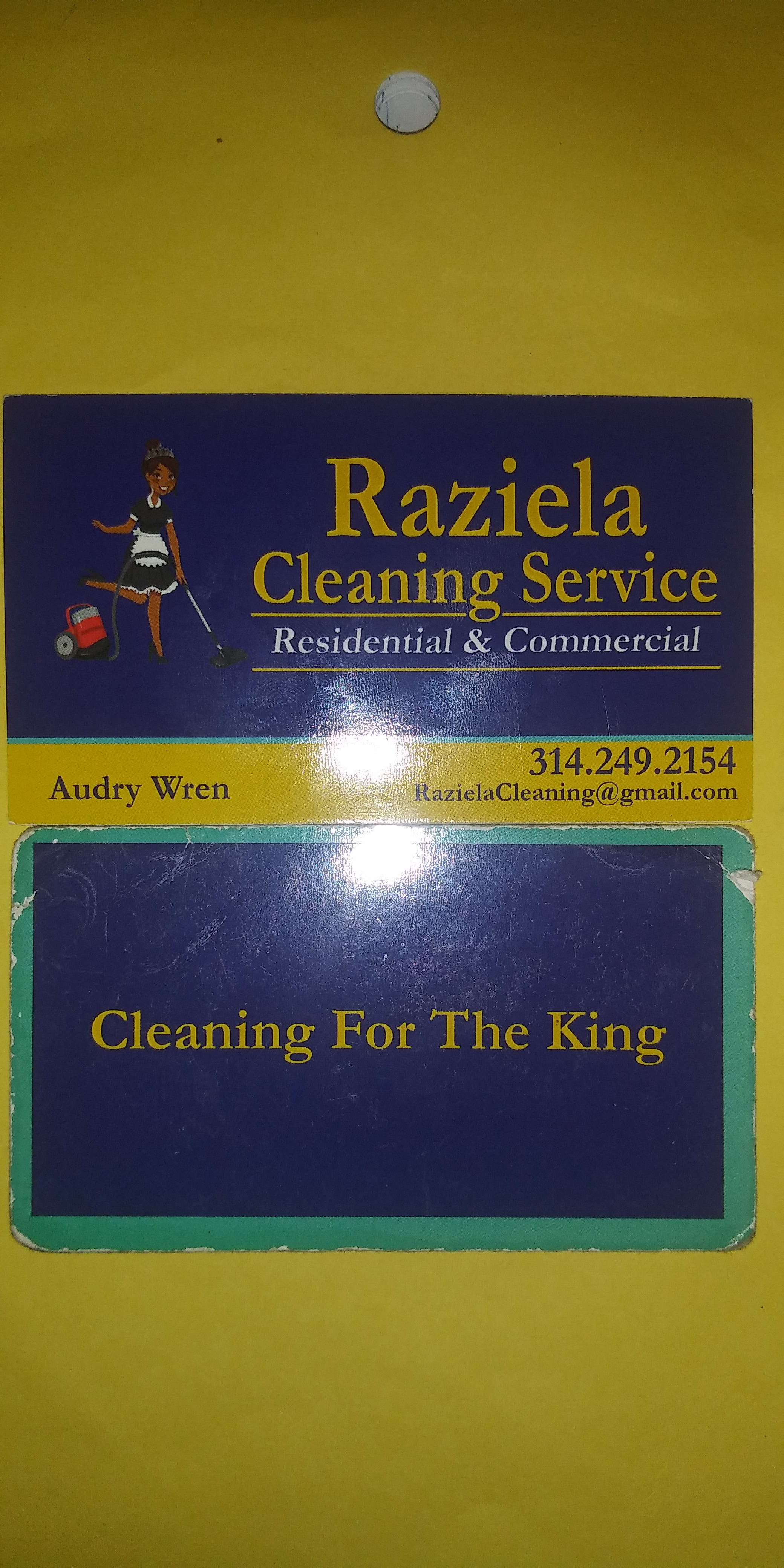 Raziela Cleaning Service