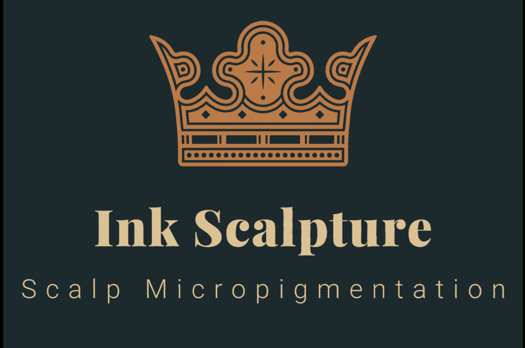 Ink Scalpture