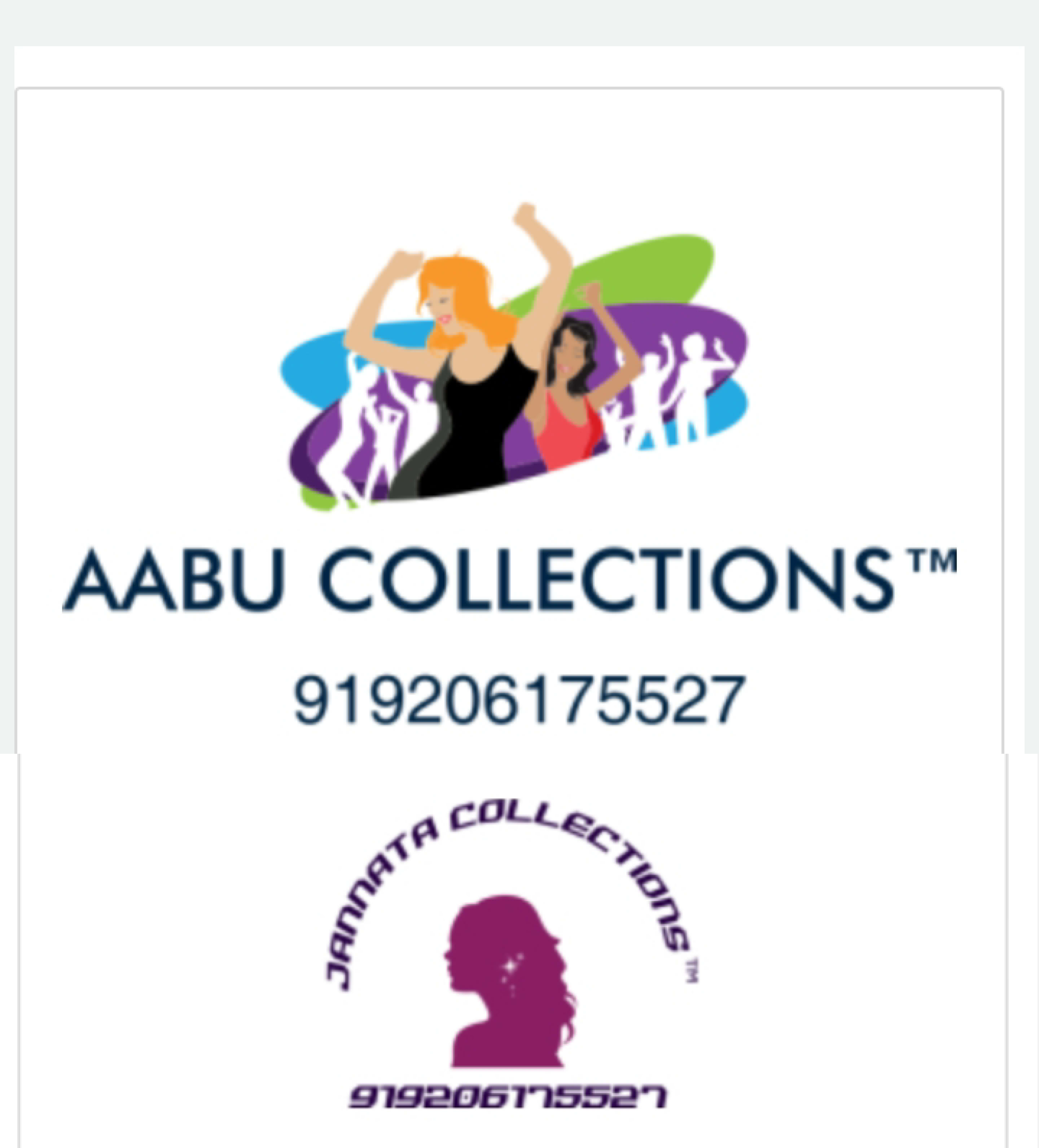 Aabucollections