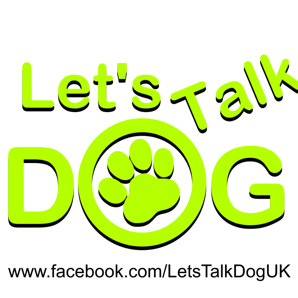 Let's Talk Dog
