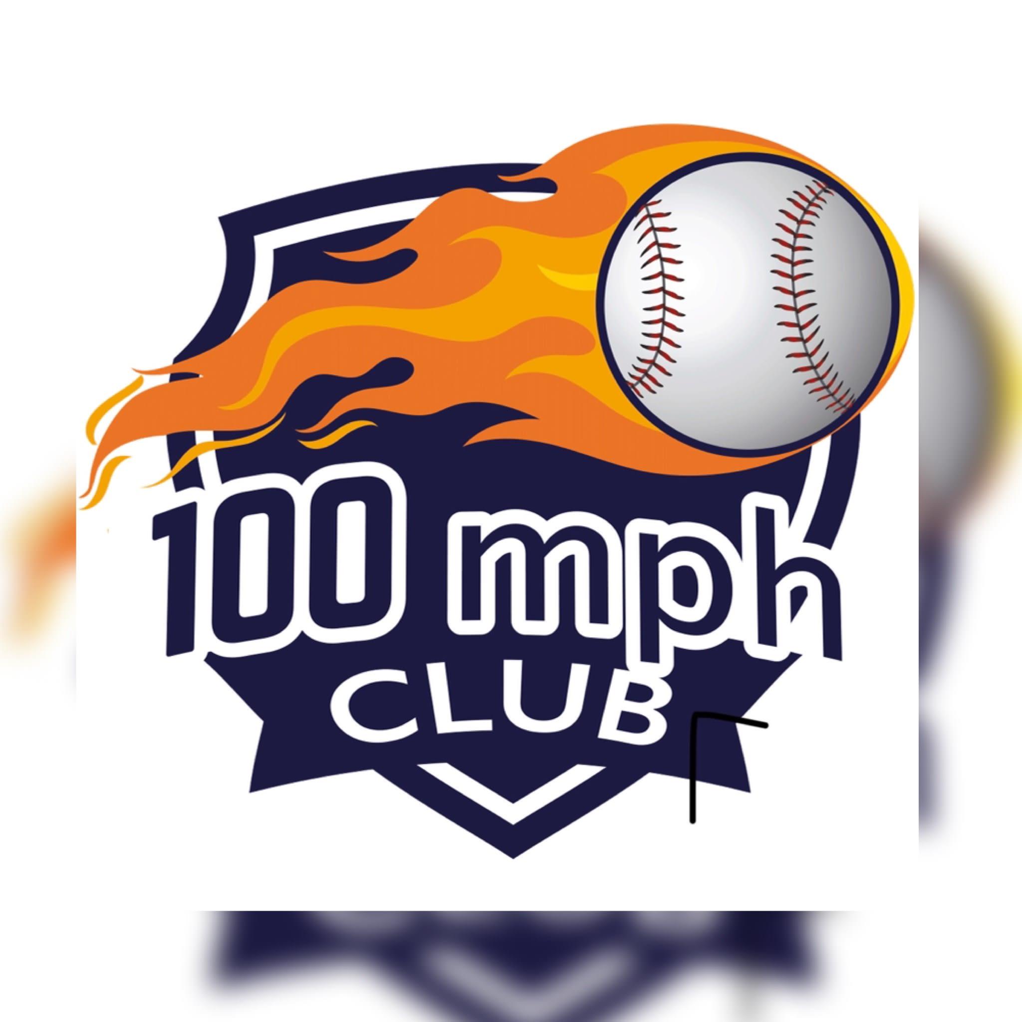 100 mph Club