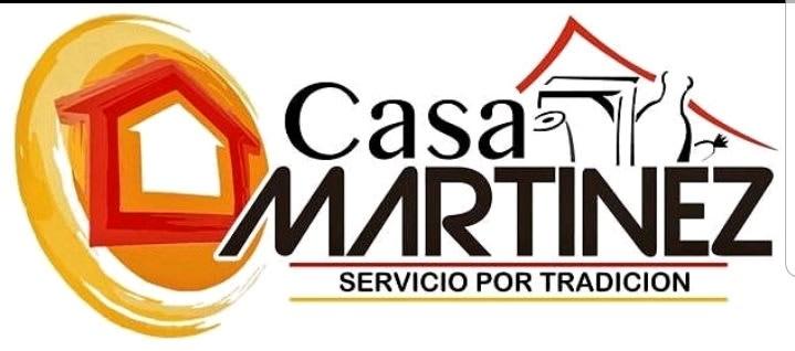 Abarrotes Casa  Martinez