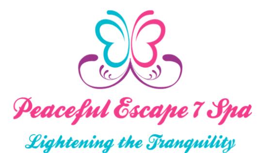 Peaceful Escape 7 Spa