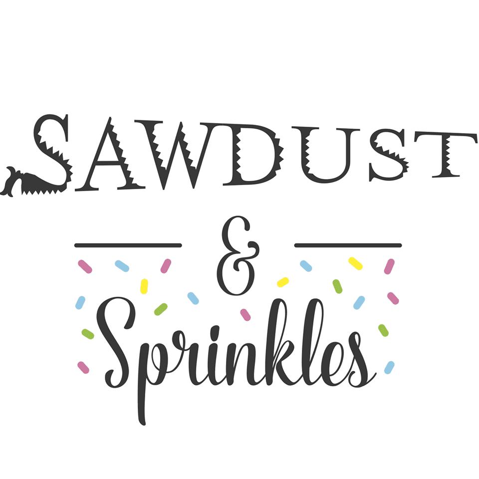 Sawdust & Sprinkles