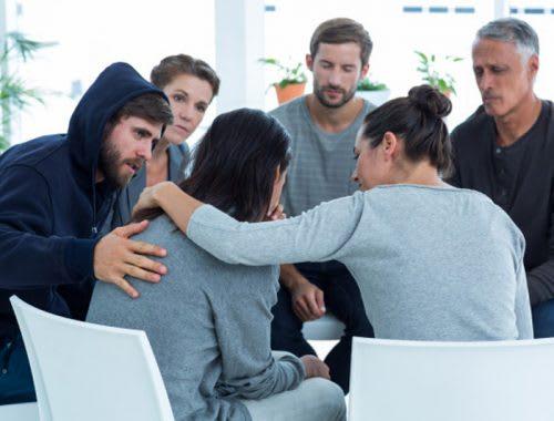 Tratamiento para Alcoholismo y Drogadicción