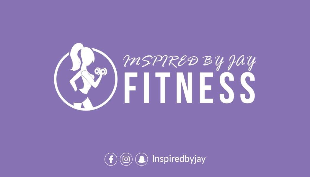 InspiredByJay Fitness