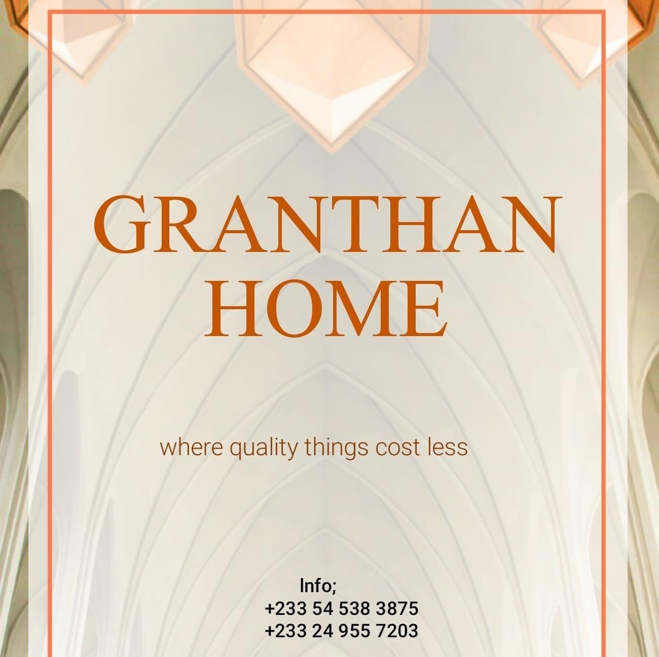 Granthan Home Enterprise