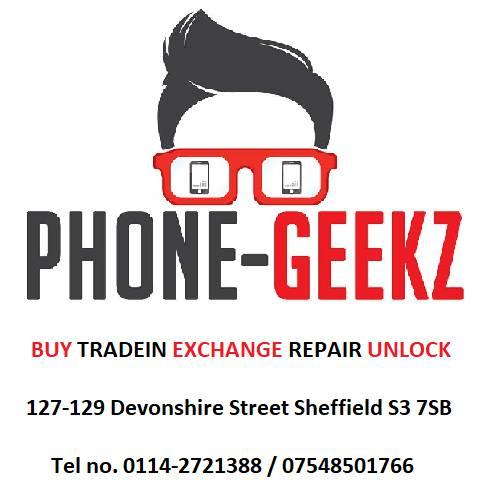 Phone-Geekz