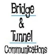 Bridge and Tunnel Communications