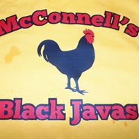 McConnell's Black Java's