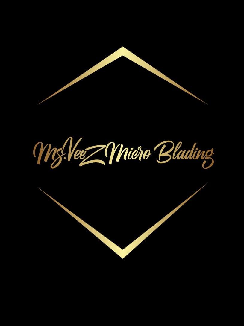 Msveez Micro Blading