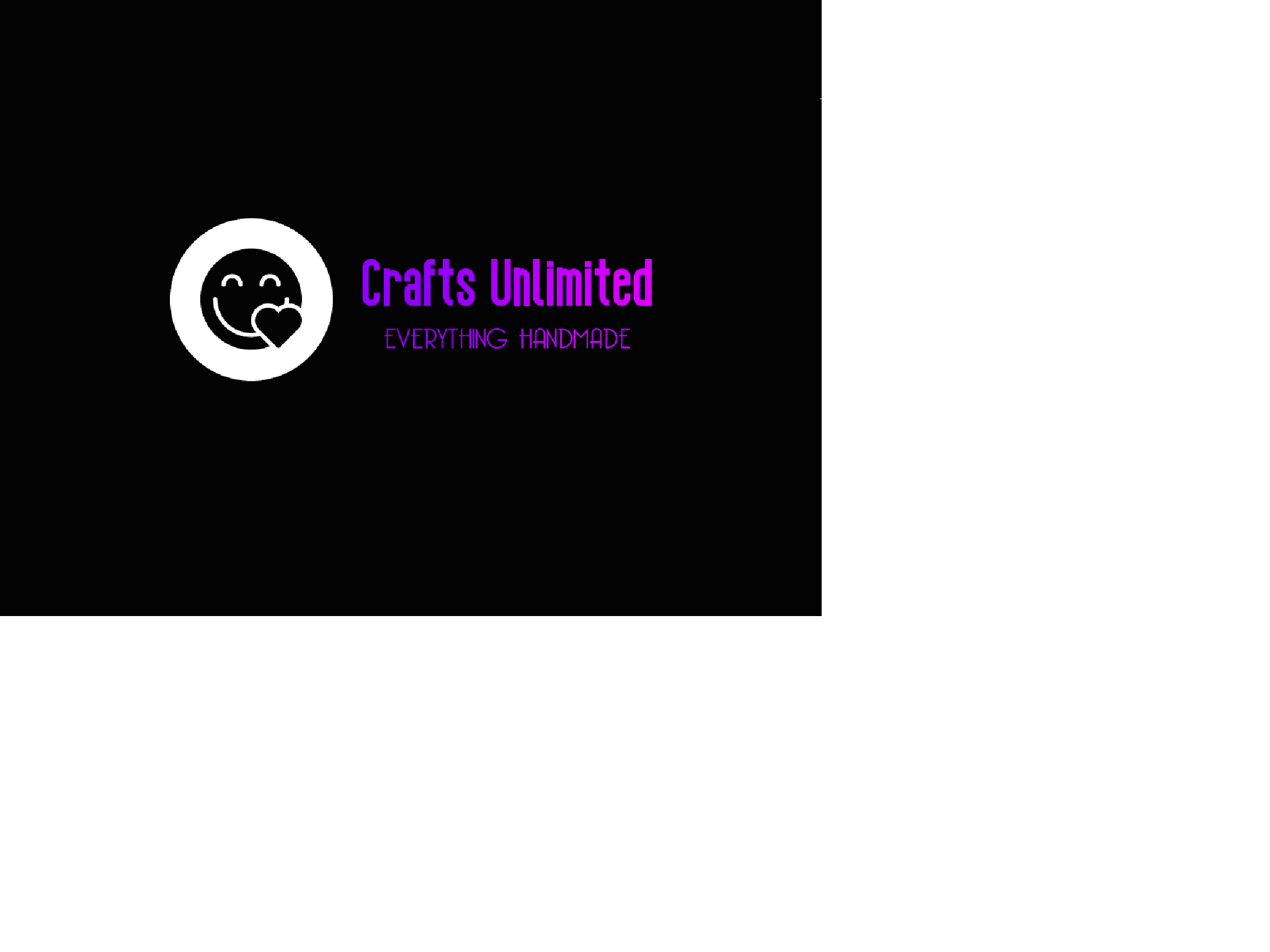 Crafts Unlimited
