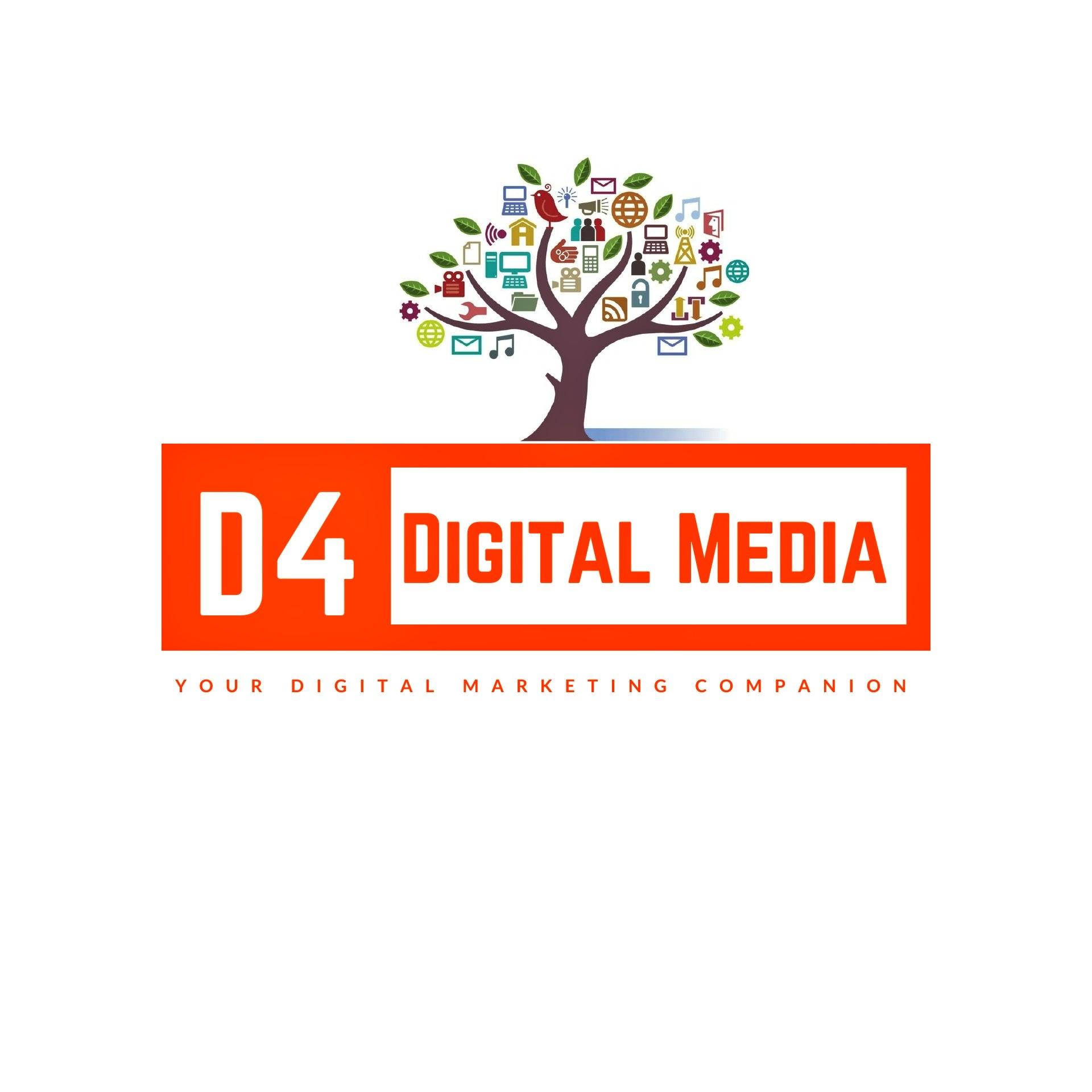 D4 Digital Media
