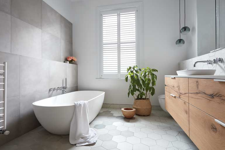 Bathroom Fitter Services