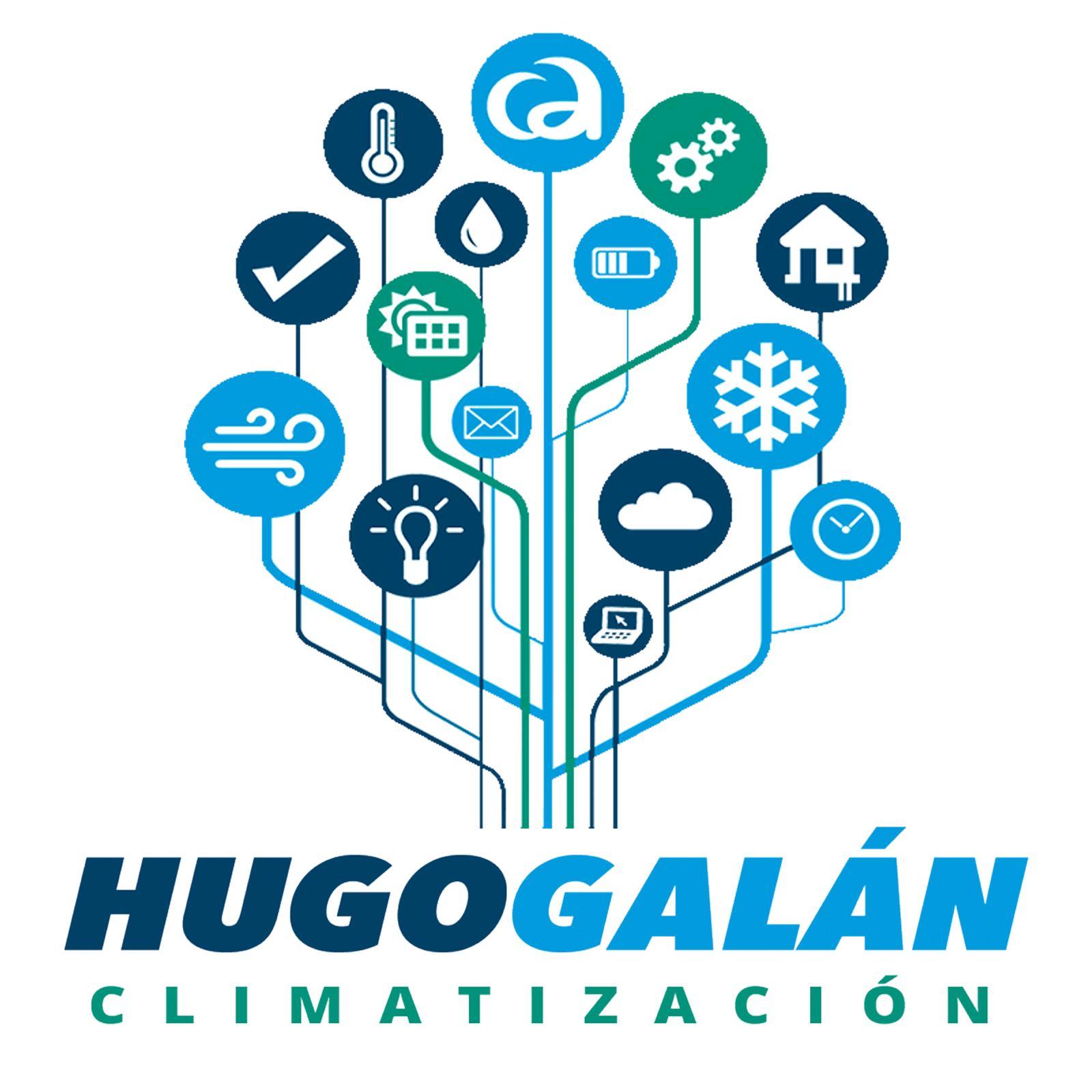 Hugo Galán Climatización