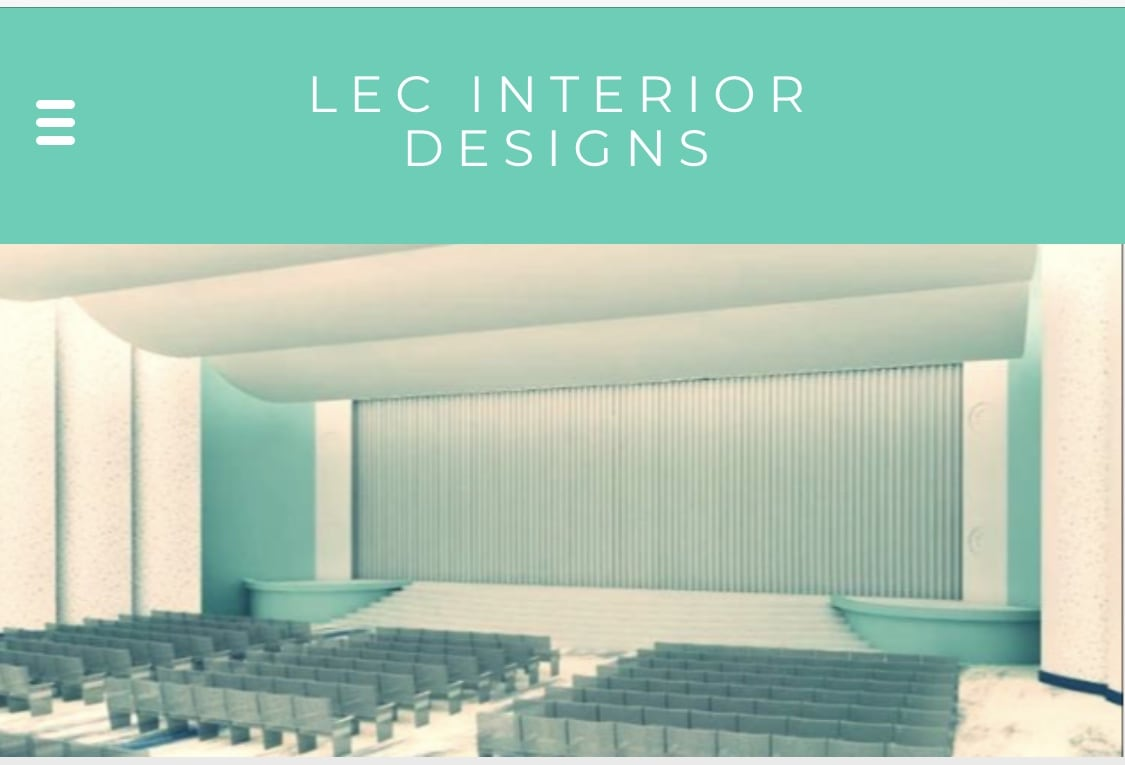 LEC Interior Designs