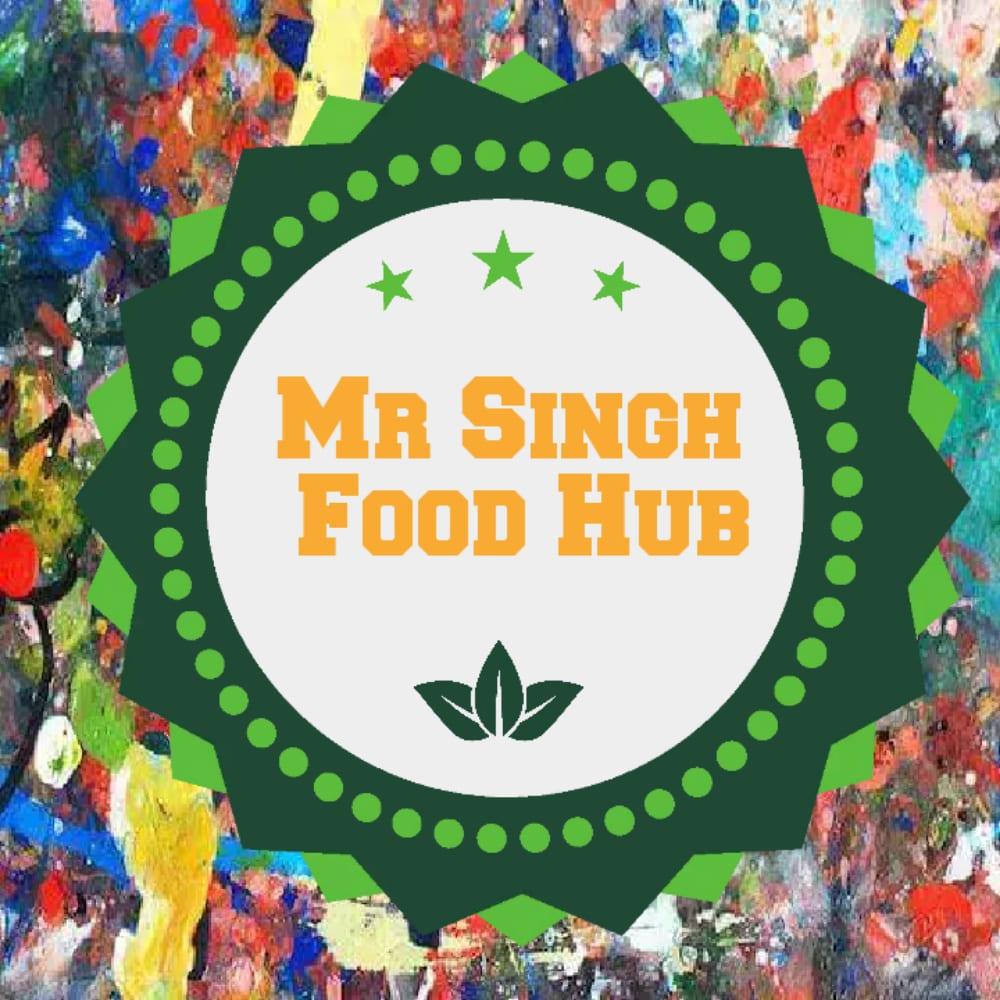 Mr Singh Food Hub