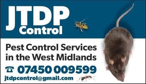 JTDP Control